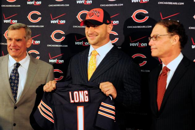 Chicago Bears 2013 Draft: Aggregating Report Card Grades from Around the Web