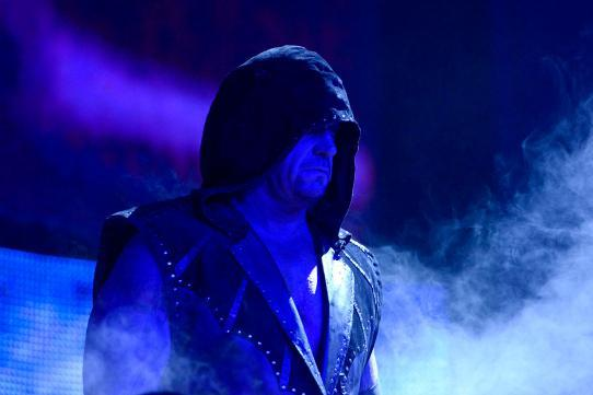 Why The Undertaker Should Be Booked Through 2013