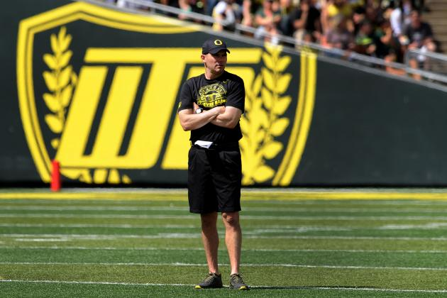Oregon Football: Game-by-Game Predictions for 2013
