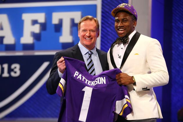 Minnesota Vikings: The Pros and Cons of Cordarrelle Patterson's Game