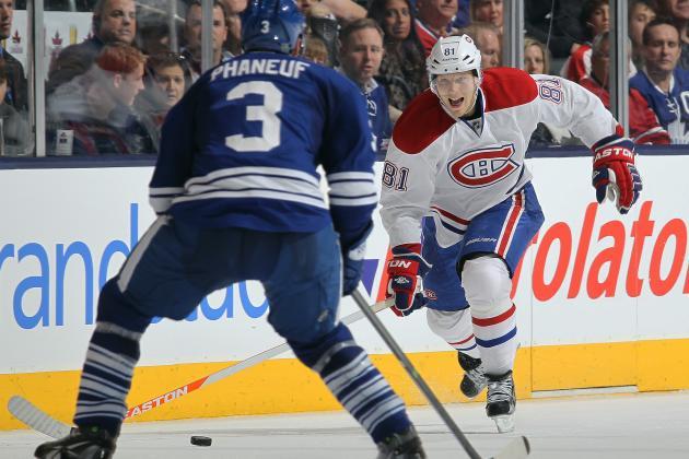 Preview and Prediction for Toronto Maple Leafs vs. Boston Bruins