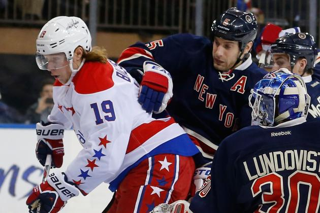 New York Rangers vs. Capitals: 5 Keys for Rangers to Win NHL Playoff Series