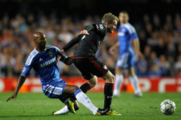 Chelsea Transfers: 3 Reasons Andre Schurrle Is a Good Fit for the Blues