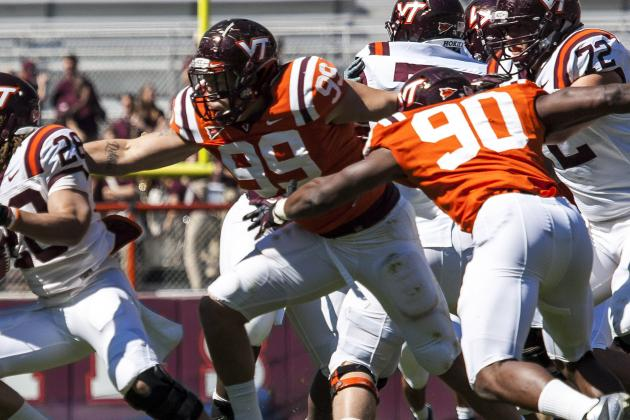 Virginia Tech Football: Game-by-Game Predictions for 2013