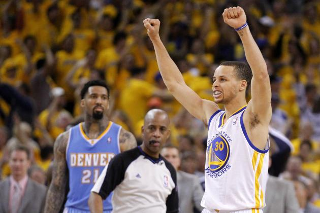 Denver Nuggets vs. Golden State Warriors: Game 4 Postgame Grades and Analysis
