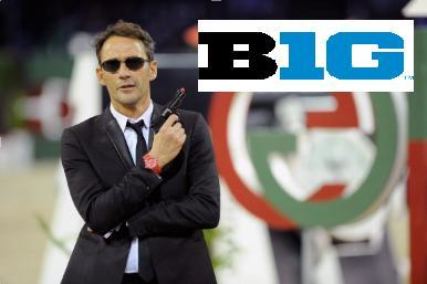 Big Ten Football: Post-Spring Practice Power Rankings Featuring 007