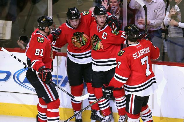 Stock Watch for Every Team Entering 2013 Stanley Cup Playoffs