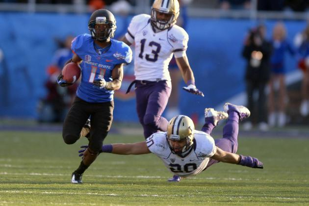 Boise State Football: Game-by-Game Predictions for 2013