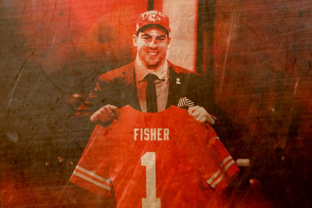 Chiefs 2013 Draft: Aggregrating Report Card Grades from Around the Web