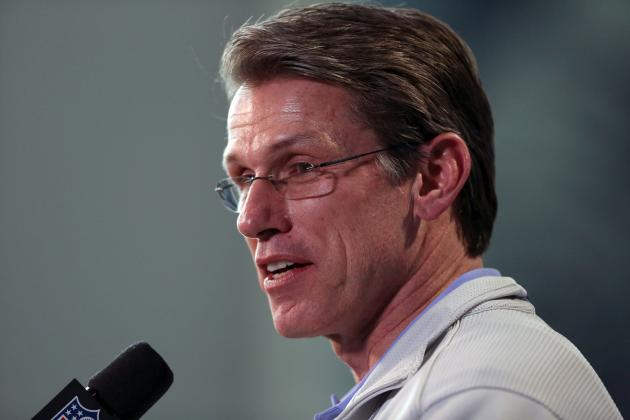 Power Ranking the Vikings Draft Picks During Rick Spielman's Career in Minnesota