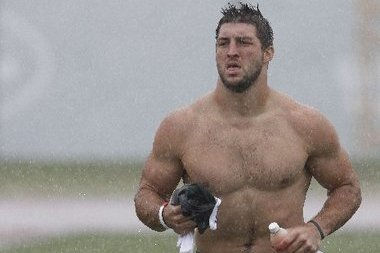 Tim Tebow: Odds on Where Former Jets QB Will Land in 2013