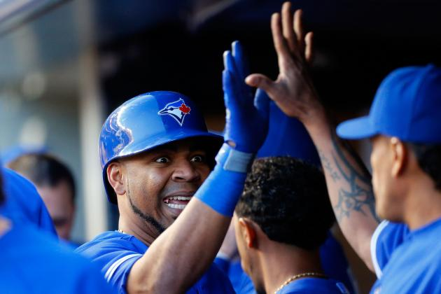 Toronto Blue Jays: Grades for Every Player in April