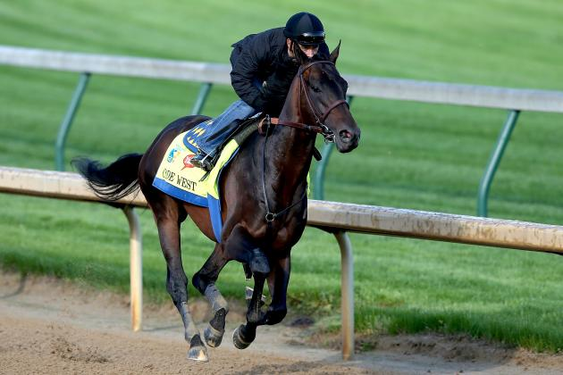Kentucky Derby Odds 2013: Latest Betting Lines and Predictions