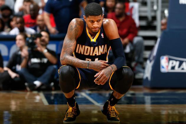 NBA Playoffs 2013: Indiana Pacers vs. Atlanta Hawks, Game 4 Picks