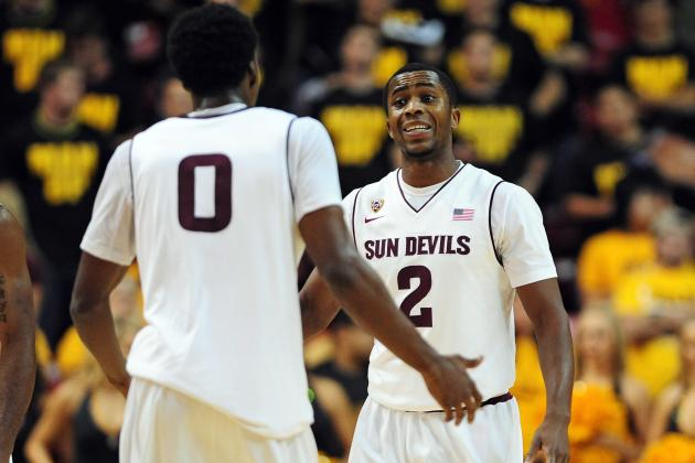 Arizona State Basketball: Breaking Down Every Addition and Departure