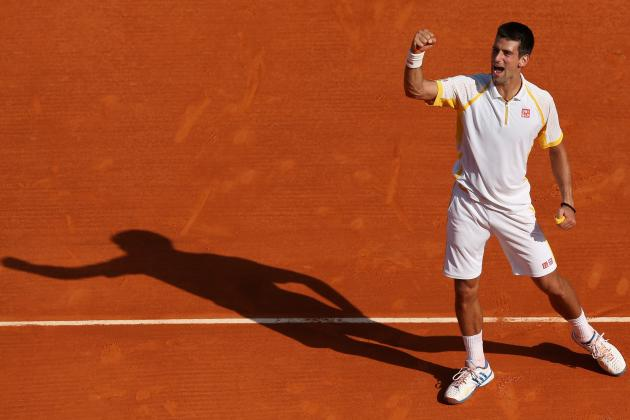 Men's Tennis Stock Watch: Who's Rising and Falling Ahead of 2013 Madrid Open