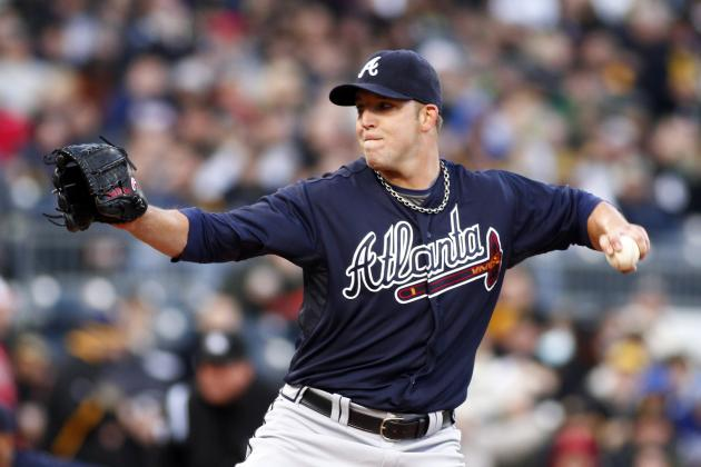 Atlanta Braves: Grades for Every Player in April