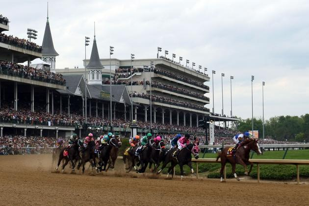 Kentucky Derby 2013: Power Ranking the Top 10 Best Derby Winners Ever