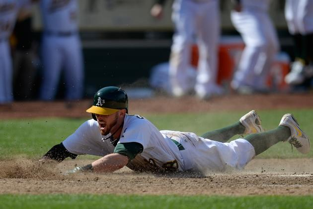 Oakland Athletics: 5 Lessons from Series vs. Baltimore Orioles