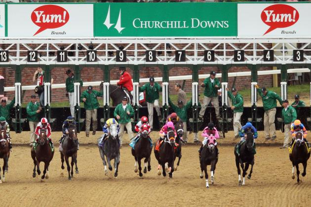 Kentucky Derby 2013 Post Positions: Odds and Predictions for Every Horse