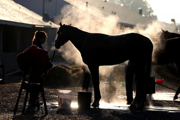 Kentucky Derby Horse Names 2013: Most Memorable Monikers This Year