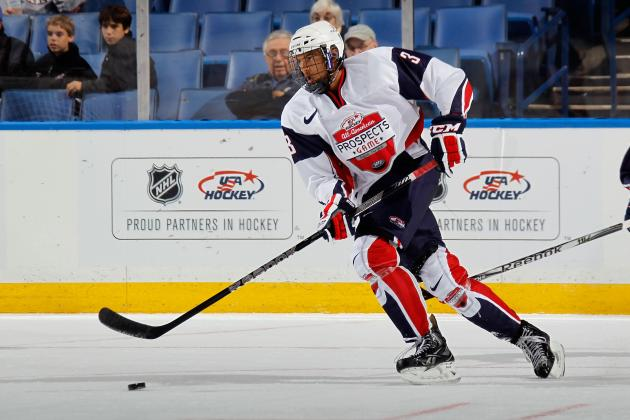 5 Ways Top NHL Draft Prospect Seth Jones Would Impact Colorado Avalanche
