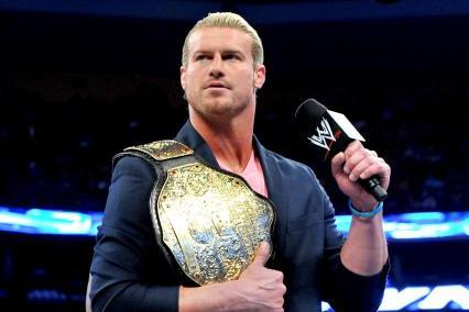 Predicting Dolph Ziggler's First 7 World Title Defenses