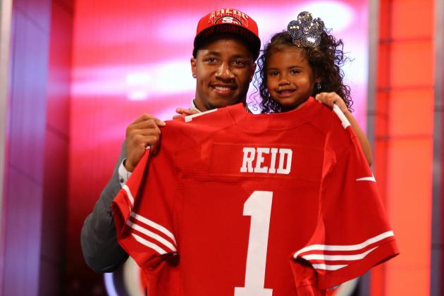 What the Experts Are Saying About the San Francisco 49ers' 2013 Draft