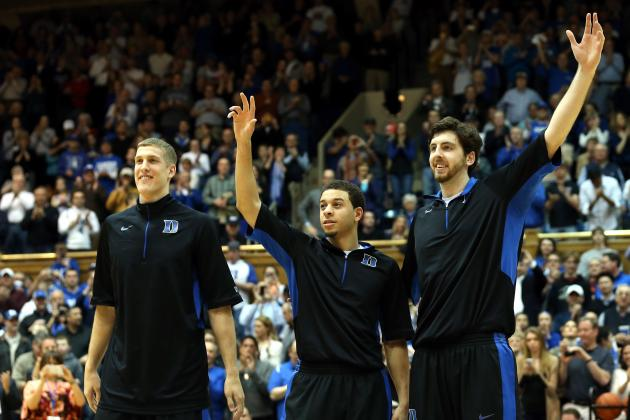 Duke Basketball: Breaking Down Every Arrival and Departure
