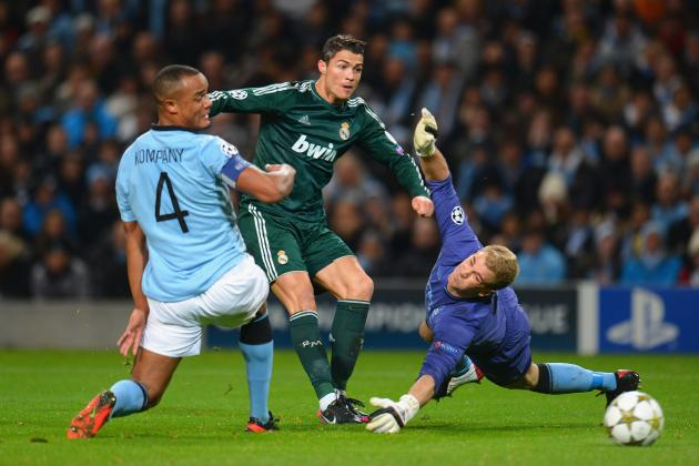 5 Reasons Why Manchester City Will Thrive in Champions League Next Season