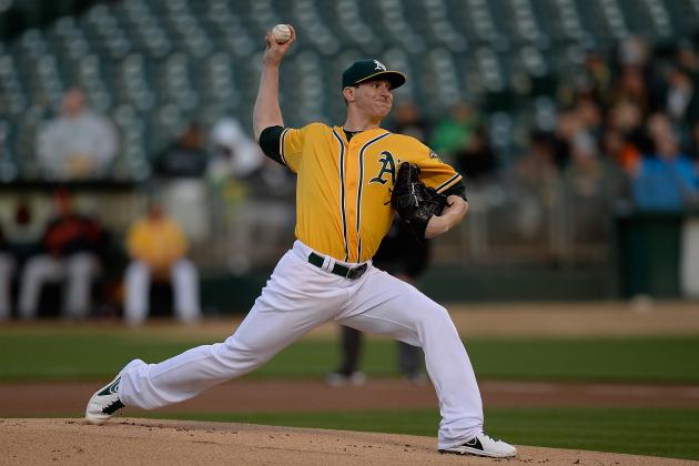 Oakland Athletics: 3 Players Who Desperately Need to Make an Adjustment