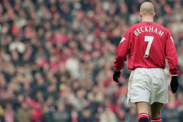 20 Star Players for Manchester United's 20 Title-Winning Seasons