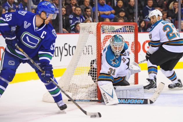 San Jose Sharks vs. Vancouver Canucks: 5 Keys for Sharks to Win Playoff Series