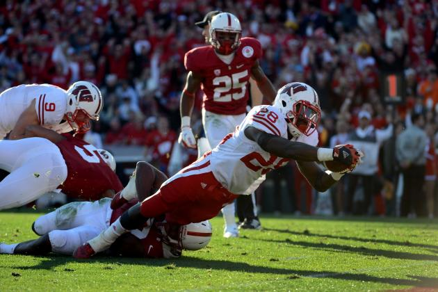 Wisconsin Football: What Future Holds for Badgers Selected in 2013 NFL Draft