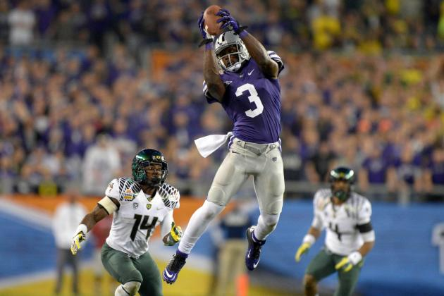 Breaking Down Each Kansas State Wildcat Taken in 2013 NFL Draft
