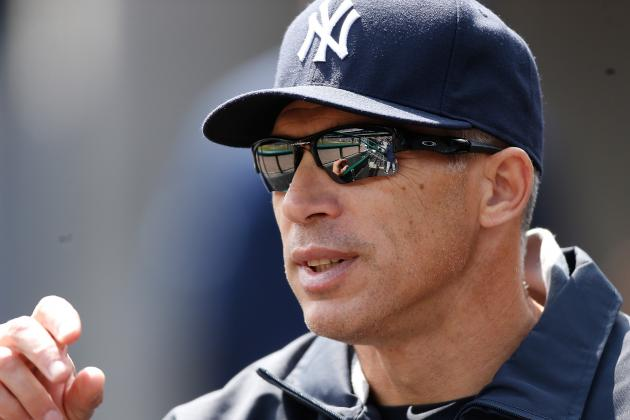 New York Yankees: Winners and Losers from First Month of Action