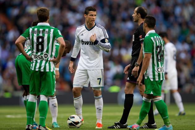 World Football Gossip Roundup: Cristiano Ronaldo, Arsene Wenger, MLS Expansion
