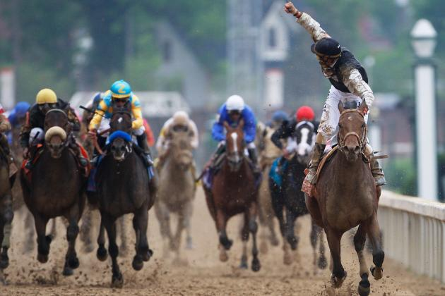 Ranking the Kentucky Derby's Most Unlikely Winners of All Time