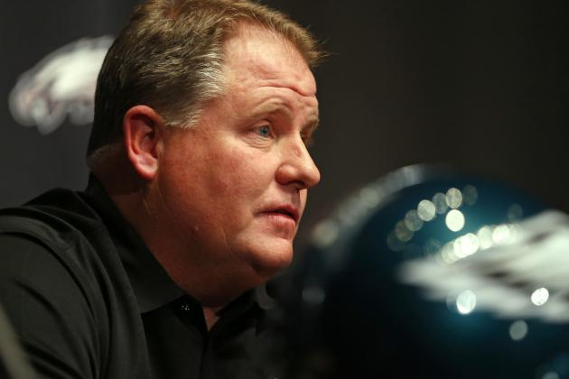 Philadelphia Eagles: Grading Chip Kelly's Lean Green Drafting Machine