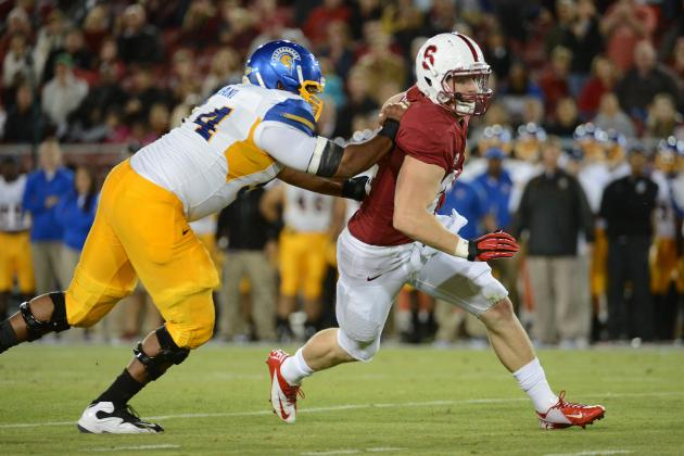 Undrafted Free Agents You Can Expect to See on 2013 NFL Rosters