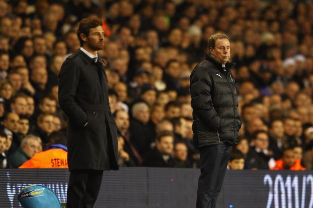 Tottenham Hotspur: Analyzing Spurs' Tactical Shift Under Andre Villas-Boas