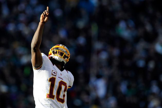 Washington Redskins: Power Ranking Their 5 Strongest Positions