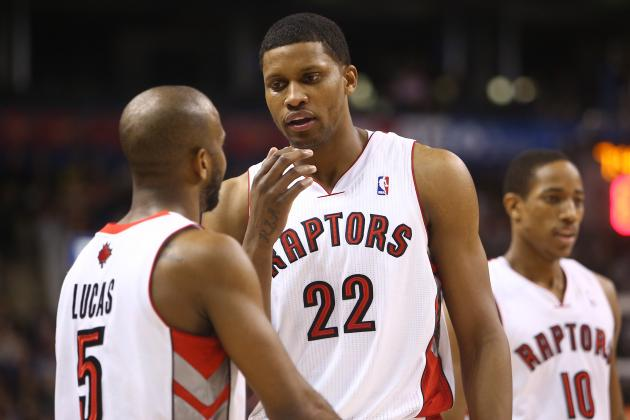 NBA Free Agents 2013: Top 5 Players the Toronto Raptors Must Target