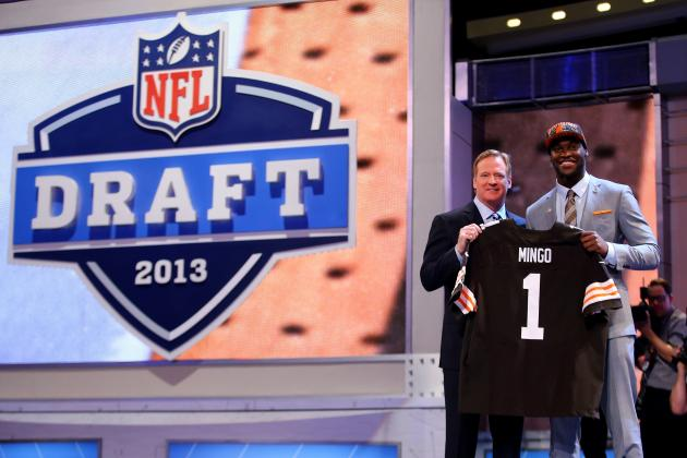 Projecting the 2013 Impact for Each Cleveland Browns Draft Selection