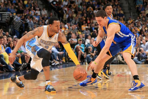 Golden State Warriors vs. Denver Nuggets: Postgame Grades and Analysis