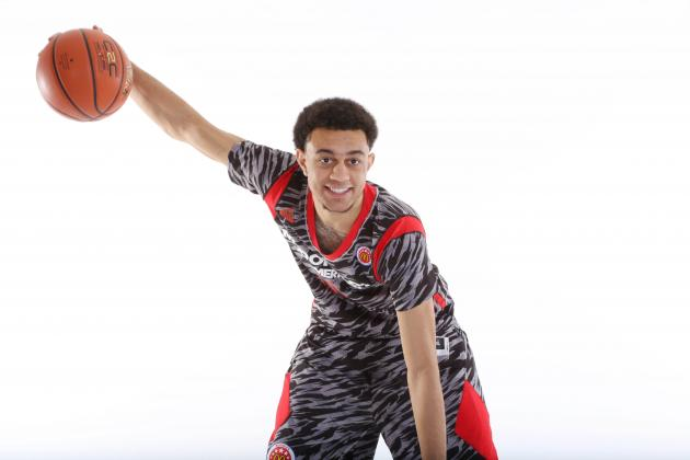 College Basketball Recruiting: Top 5 Players at Every Position in 2013 Class