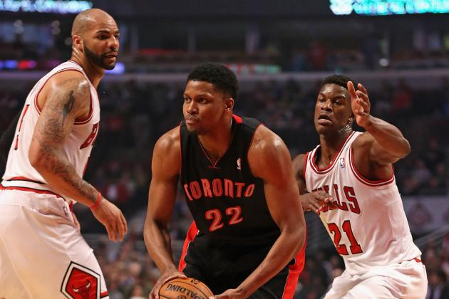 Toronto Raptors' Biggest Disappointments and Surprises of the 2013 Season