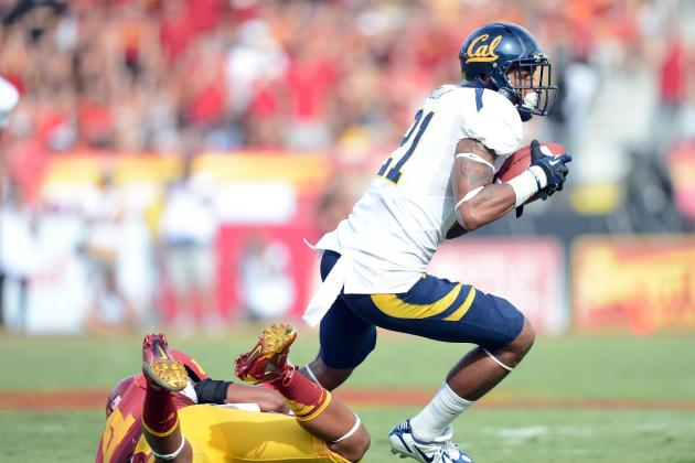Projecting the Impact for Each Chargers Draft Selection in 2013
