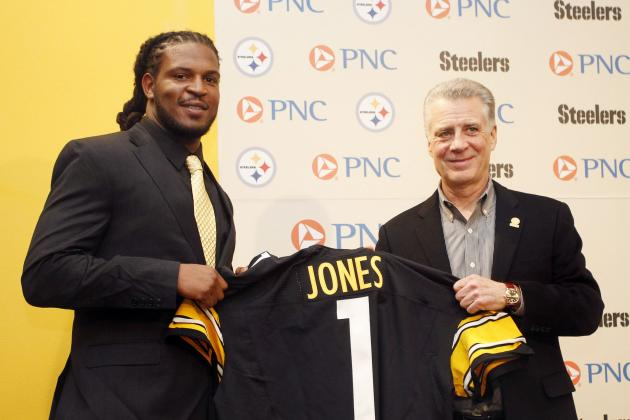 Setting Expectations for Each Member of the Steelers' 2013 Draft Class