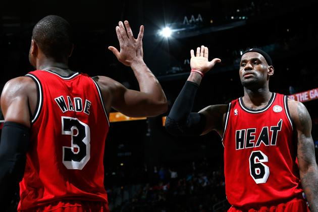 Building the Ultimate Highlight Reel from Miami Heat's Regular Season